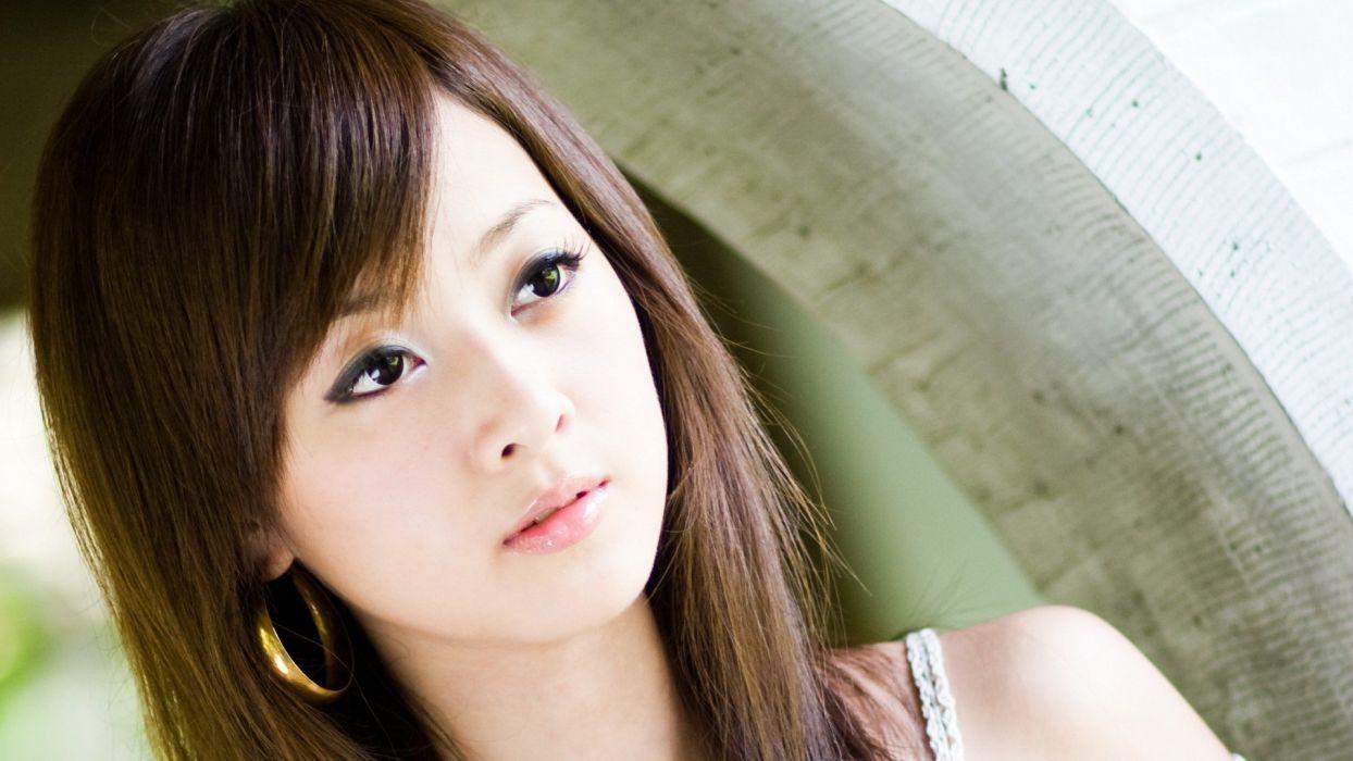 hollywood celebrity blonde women model hot brunettes asian ultrahd 4k wallpaper wallpaper
