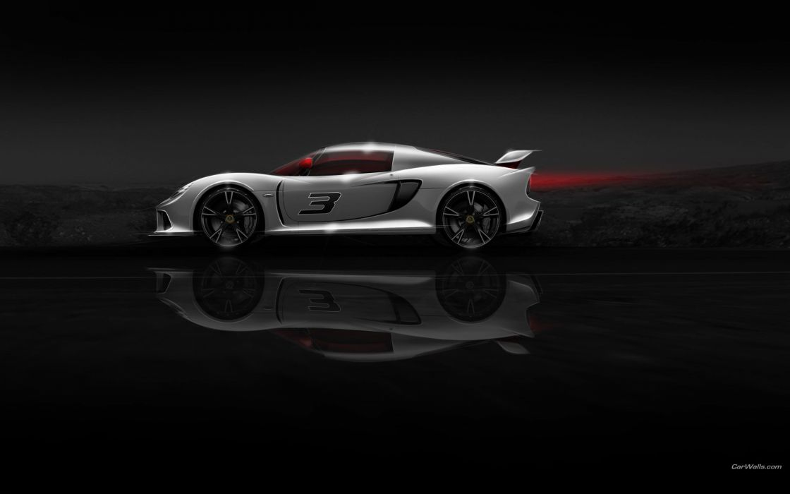 cars Lotus Exige wallpaper