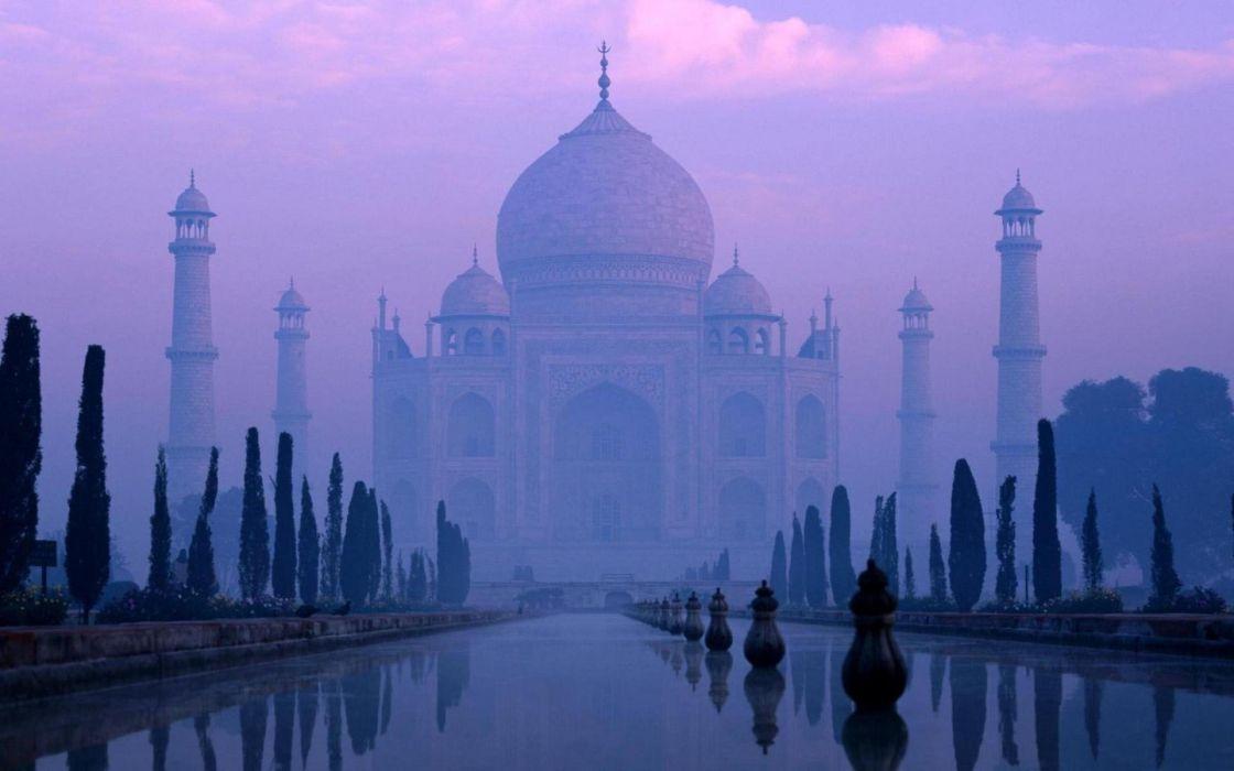 India Taj Mahal wallpaper