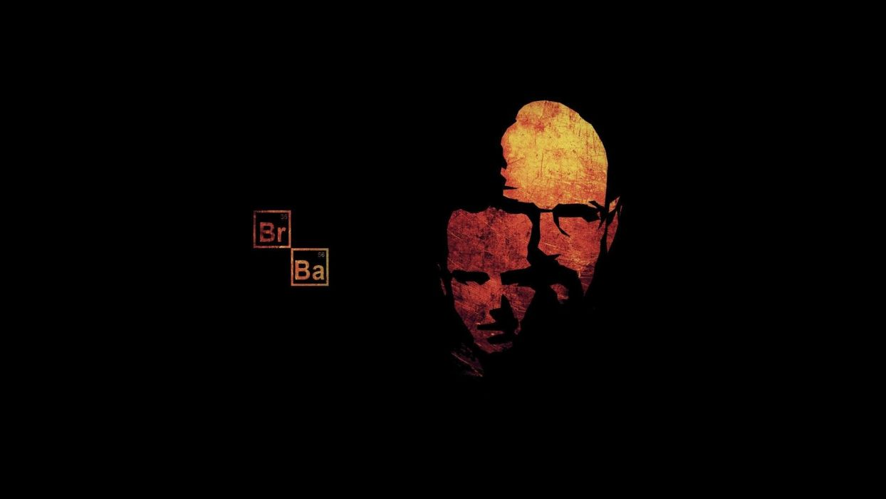 Breaking Bad TV series Walter White Jesse Pinkman wallpaper