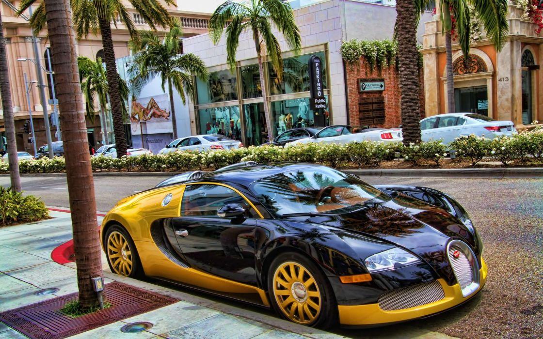 Bugatti Veyron Wonderland Bugatti colors wallpaper