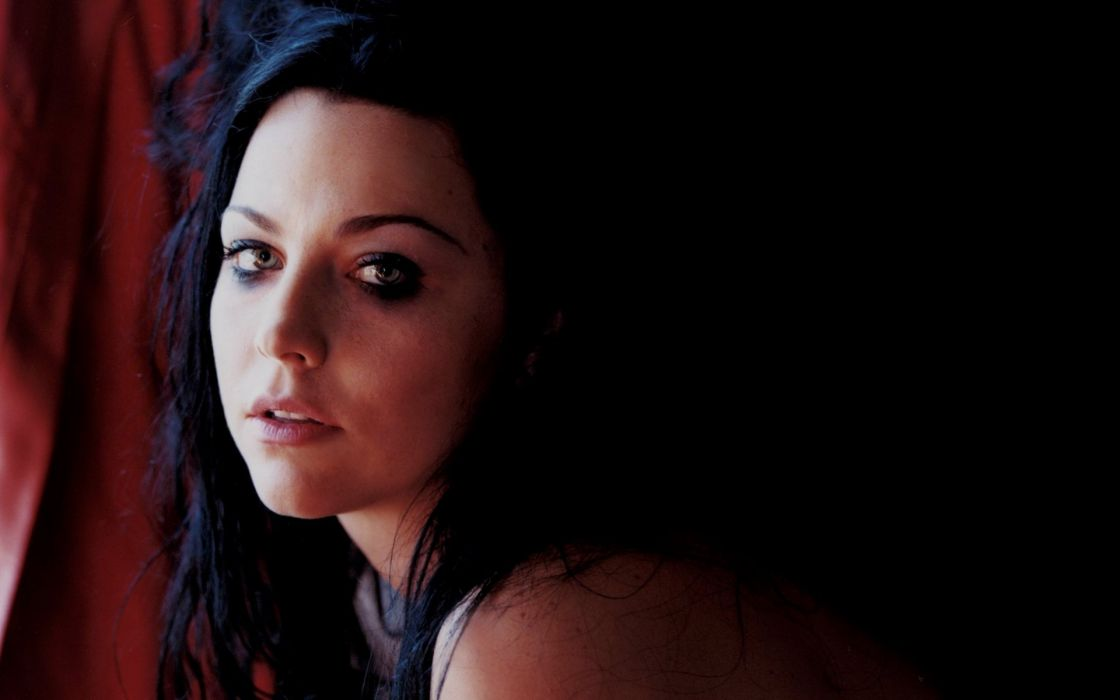 Amy Lee Evanescence wallpaper