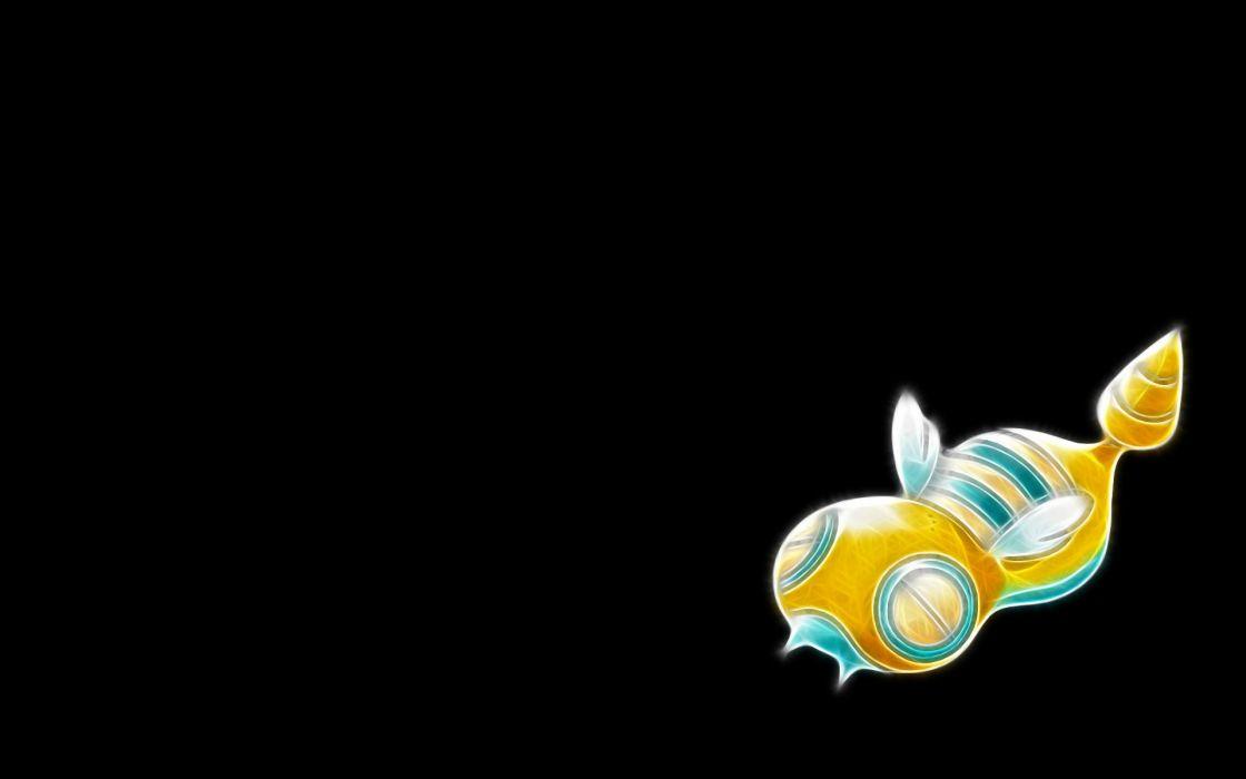 Pokemon dunsparce wallpaper