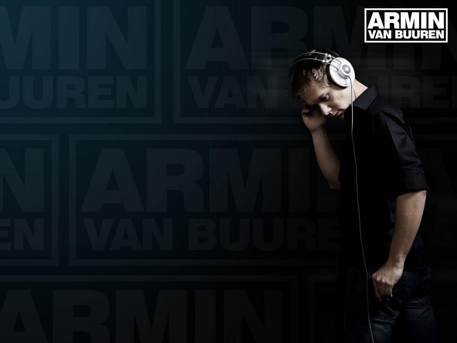 Armin Van Buuren wallpaper