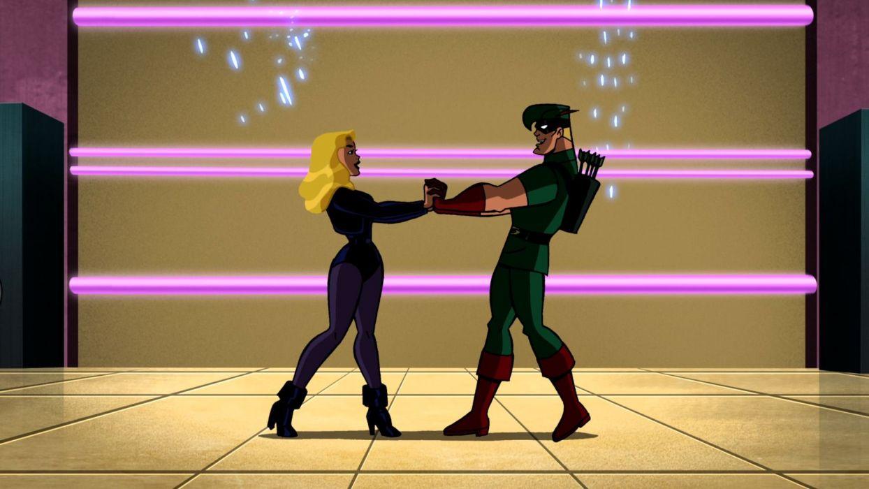 BATMAN BRAVE AND THE BOLD cartoon superhero animation action adventure d-c dc-comics dark knight (33) wallpaper