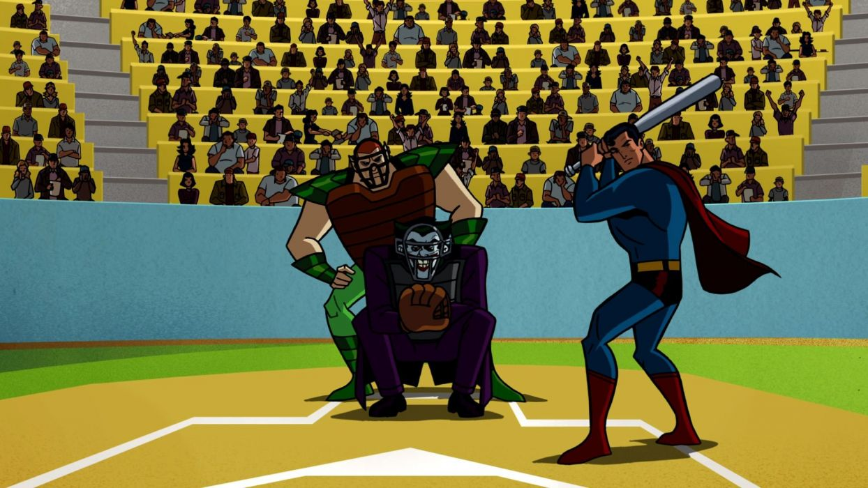 BATMAN BRAVE AND THE BOLD cartoon superhero animation action adventure d-c dc-comics dark knight (71) wallpaper