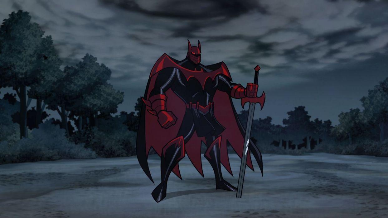 BATMAN BRAVE AND THE BOLD cartoon superhero animation action adventure d-c dc-comics dark knight (86) wallpaper