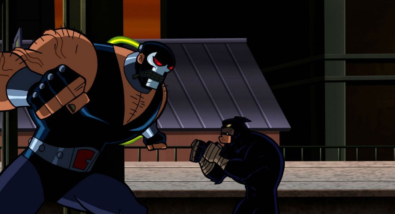 BATMAN BRAVE AND THE BOLD cartoon superhero animation action adventure d-c dc-comics dark knight (94) wallpaper