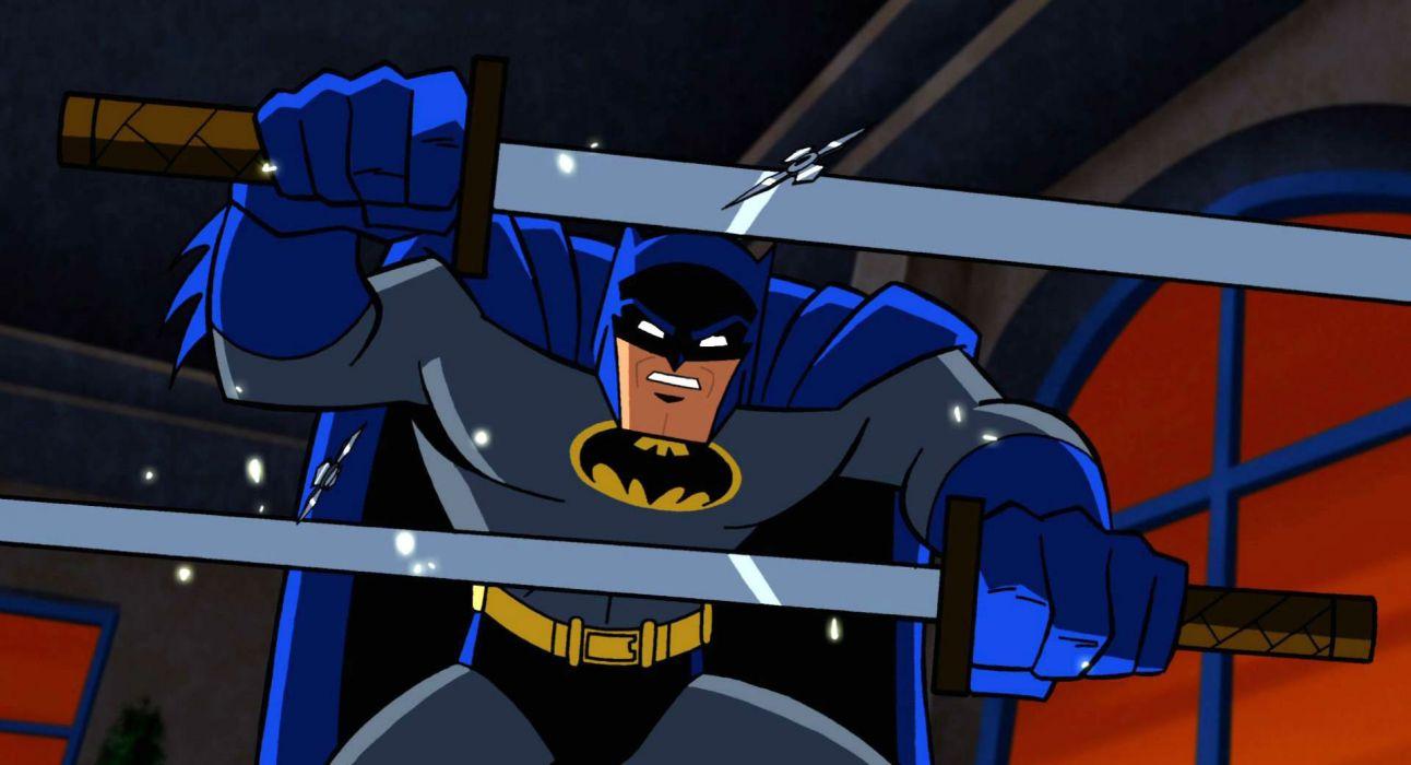 BATMAN BRAVE AND THE BOLD cartoon superhero animation action adventure d-c dc-comics dark knight (95) wallpaper