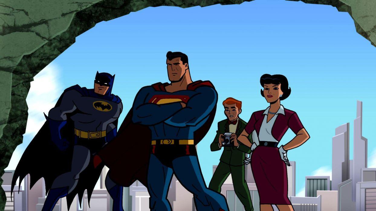 BATMAN BRAVE AND THE BOLD cartoon superhero animation action adventure d-c dc-comics dark knight (115) wallpaper