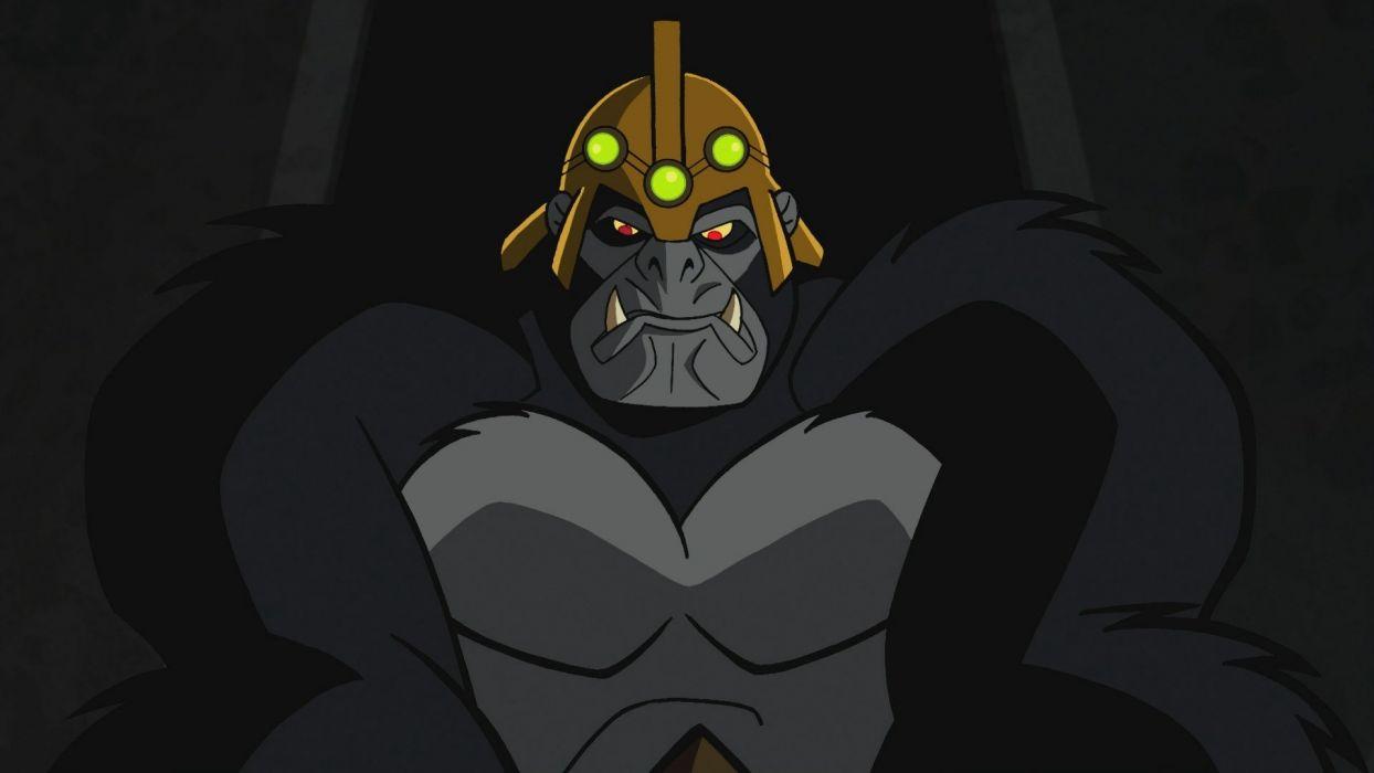 BATMAN BRAVE AND THE BOLD cartoon superhero animation action adventure d-c dc-comics dark knight (123) wallpaper