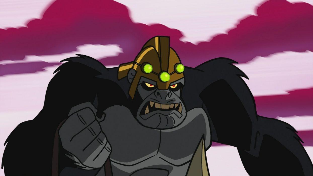 BATMAN BRAVE AND THE BOLD cartoon superhero animation action adventure d-c dc-comics dark knight (126) wallpaper