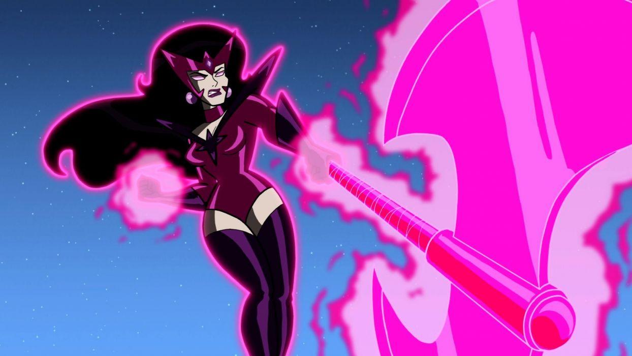 BATMAN BRAVE AND THE BOLD cartoon superhero animation action adventure d-c dc-comics dark knight (130) wallpaper