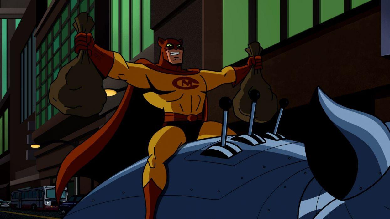 BATMAN BRAVE AND THE BOLD cartoon superhero animation action adventure d-c dc-comics dark knight (131) wallpaper