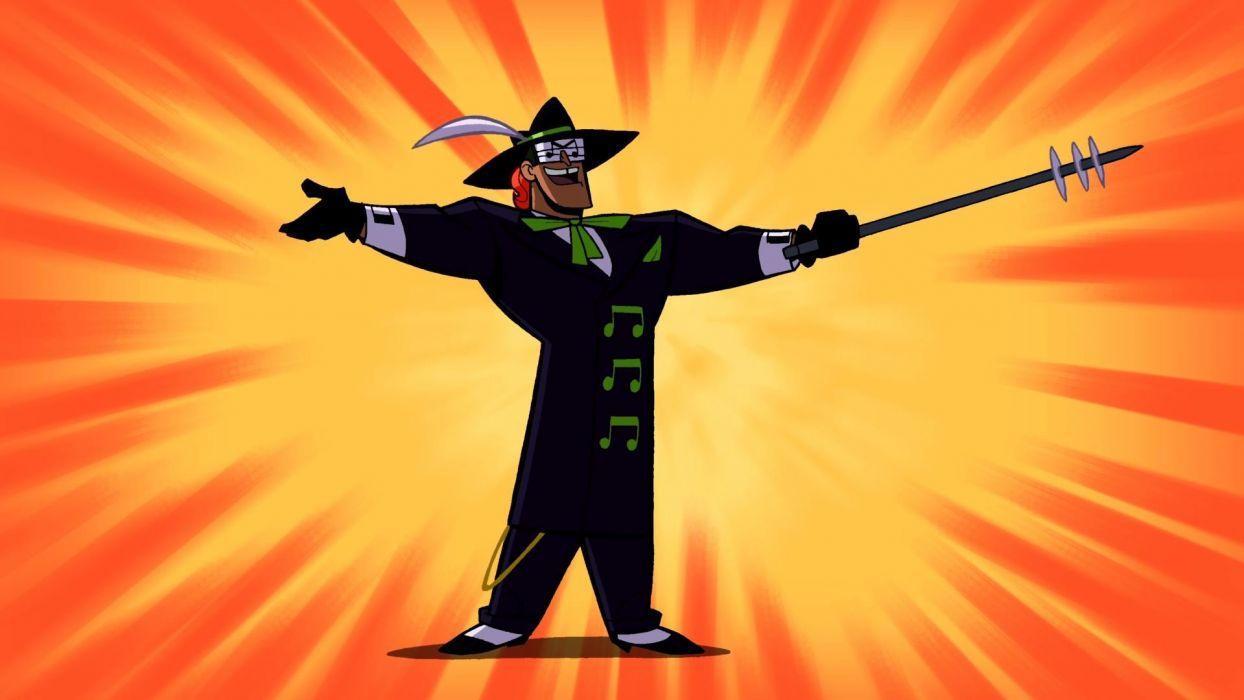 BATMAN BRAVE AND THE BOLD cartoon superhero animation action adventure d-c dc-comics dark knight (143) wallpaper