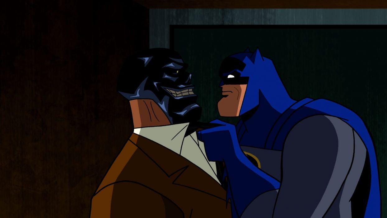 BATMAN BRAVE AND THE BOLD cartoon superhero animation action adventure d-c dc-comics dark knight (148) wallpaper