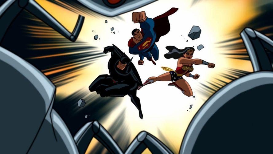 BATMAN BRAVE AND THE BOLD cartoon superhero animation action adventure d-c dc-comics dark knight (151) wallpaper