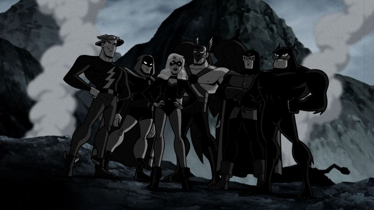 BATMAN BRAVE AND THE BOLD cartoon superhero animation action adventure d-c dc-comics dark knight (155) wallpaper