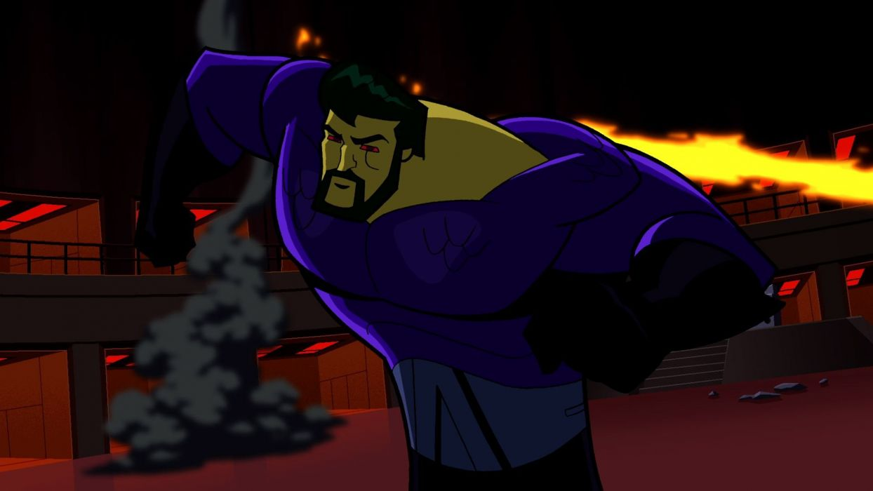 BATMAN BRAVE AND THE BOLD cartoon superhero animation action adventure d-c dc-comics dark knight (161) wallpaper