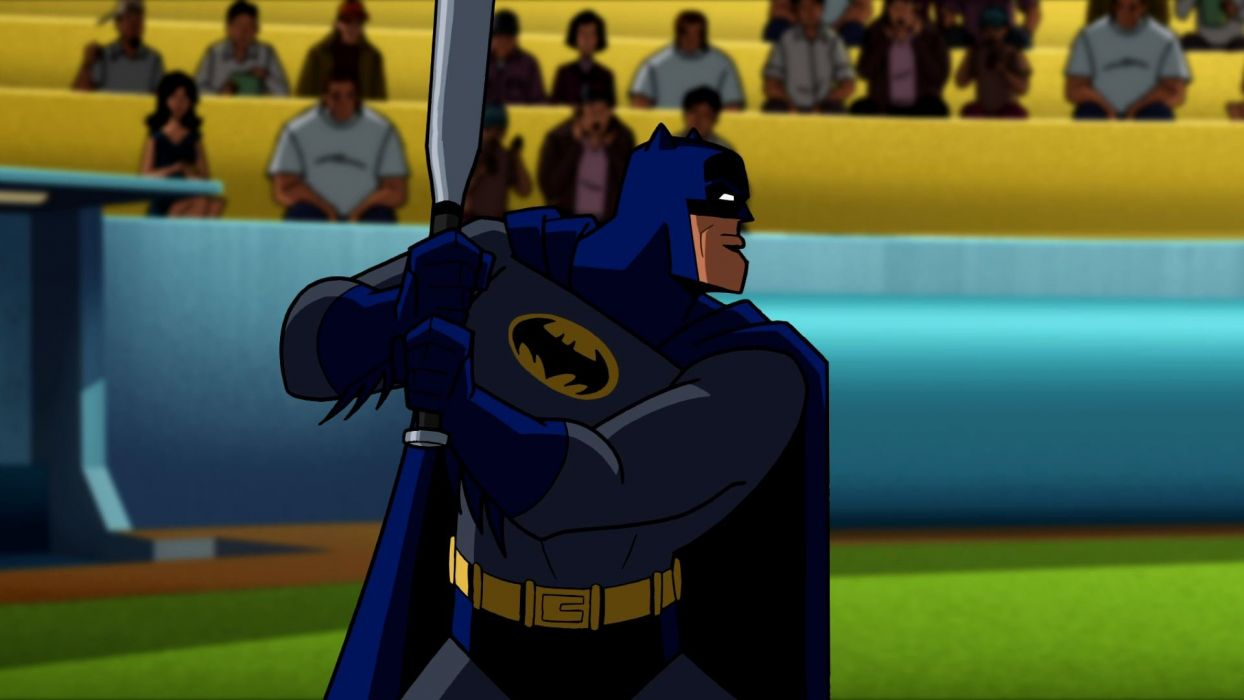 BATMAN BRAVE AND THE BOLD cartoon superhero animation action adventure d-c dc-comics dark knight (163) wallpaper