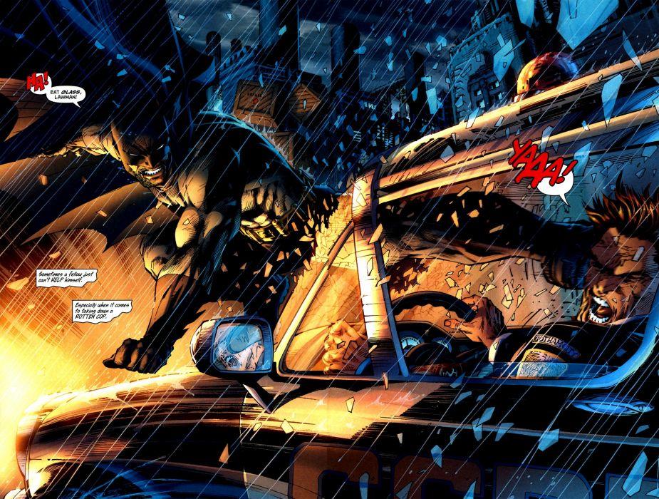 BATMAN BRAVE AND THE BOLD cartoon superhero animation action adventure d-c dc-comics dark knight (165) wallpaper