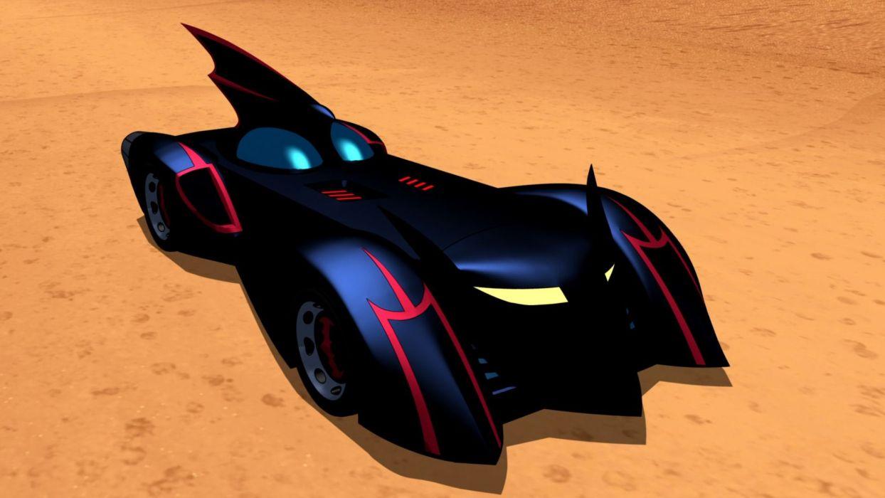 BATMAN BRAVE AND THE BOLD cartoon superhero animation action adventure d-c dc-comics dark knight (175) wallpaper