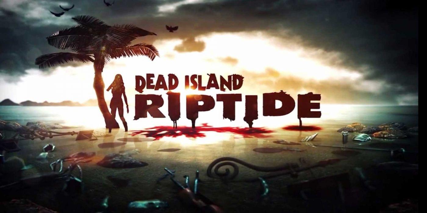 DEAD ISLAND action dark horror (30) wallpaper