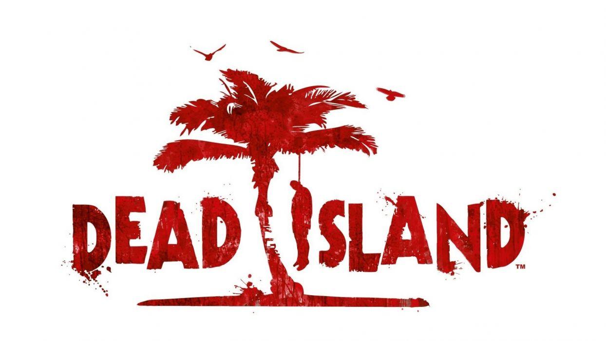 DEAD ISLAND action dark horror (41) wallpaper