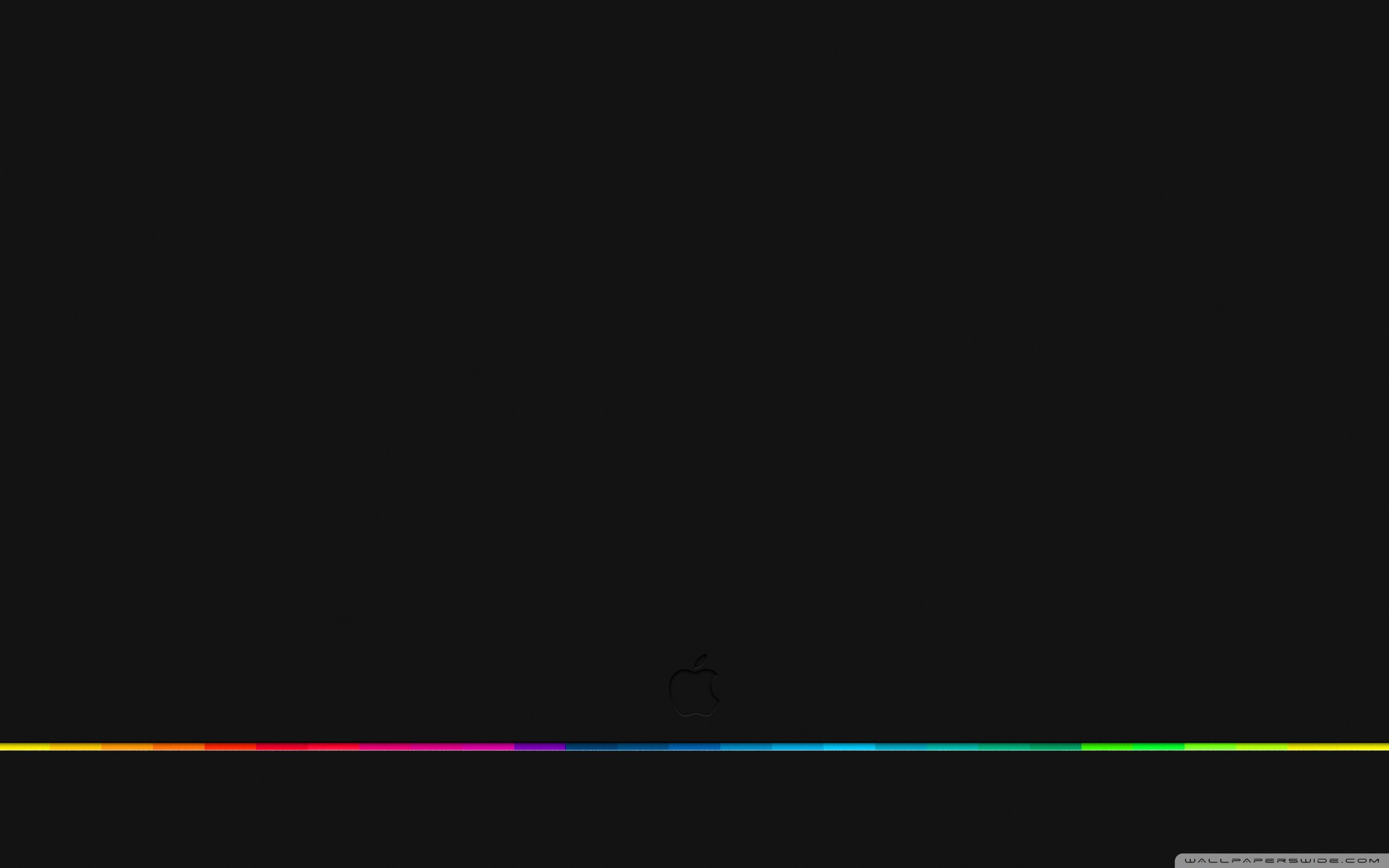 colorful line on black background-wallpaper-2560x1600 wallpaper