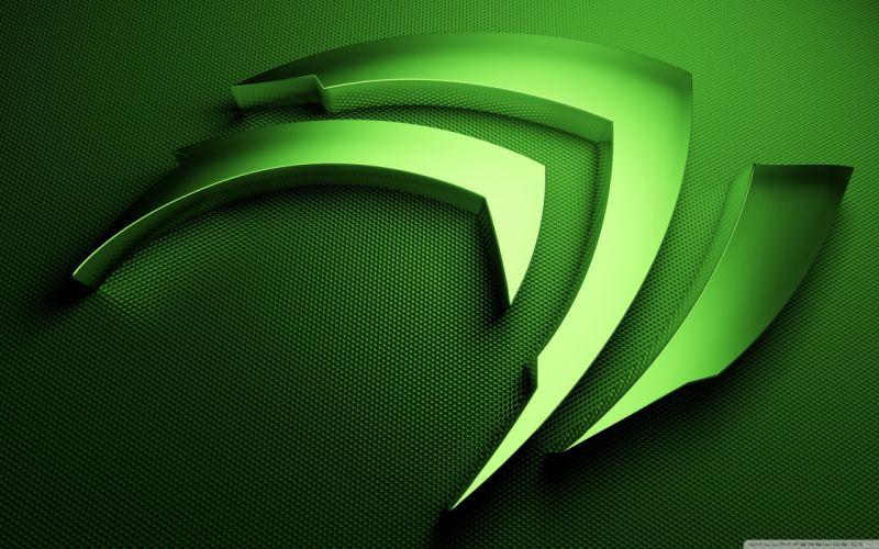 nvidia green 4-wallpaper-2560x1600 wallpaper