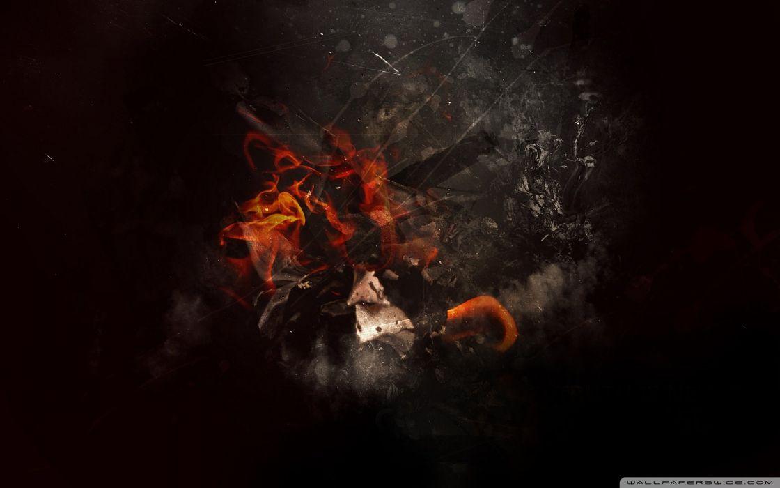 fire desktop-wallpaper-1920x1200 wallpaper