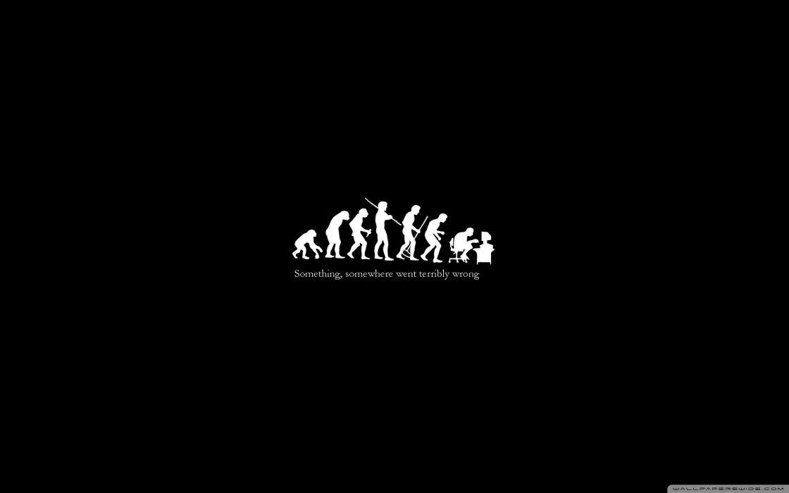 ironic evolution-wallpaper-2560x1600 wallpaper