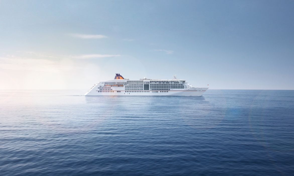ocean ship nature hd wallpaper