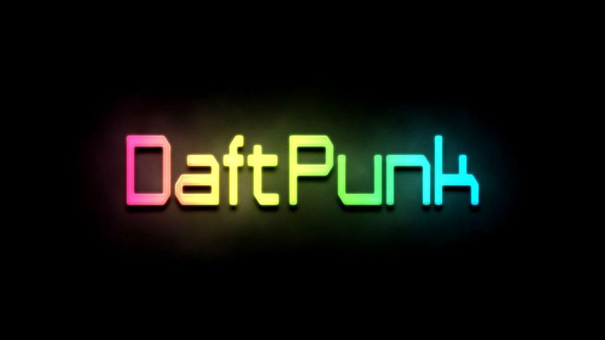 DAFT PUNK electronic house electro mask robot sci-fi (20) wallpaper
