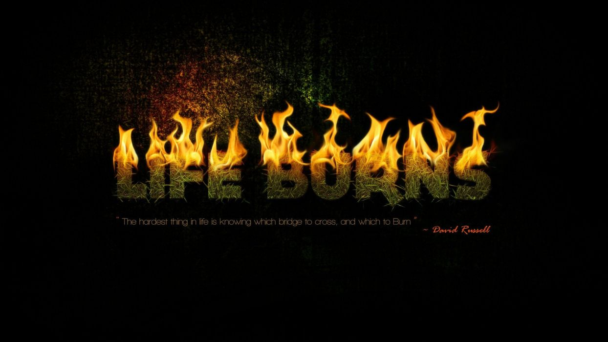 fire black background wallpaper