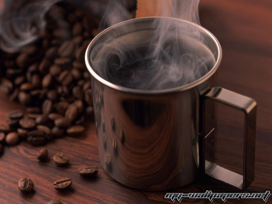 coffee cups wallpaper