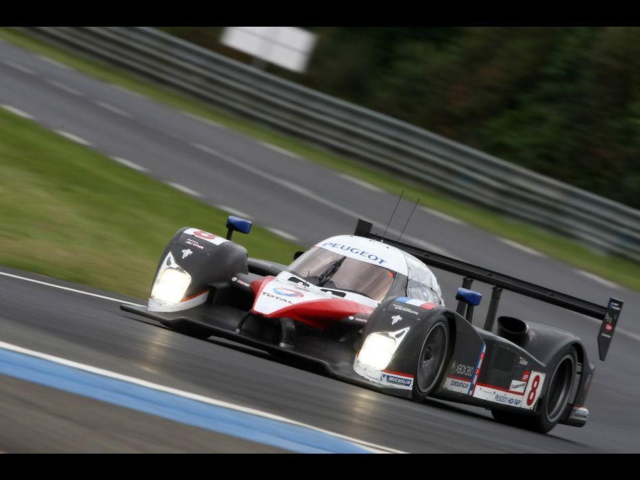 cars Le Mans wallpaper