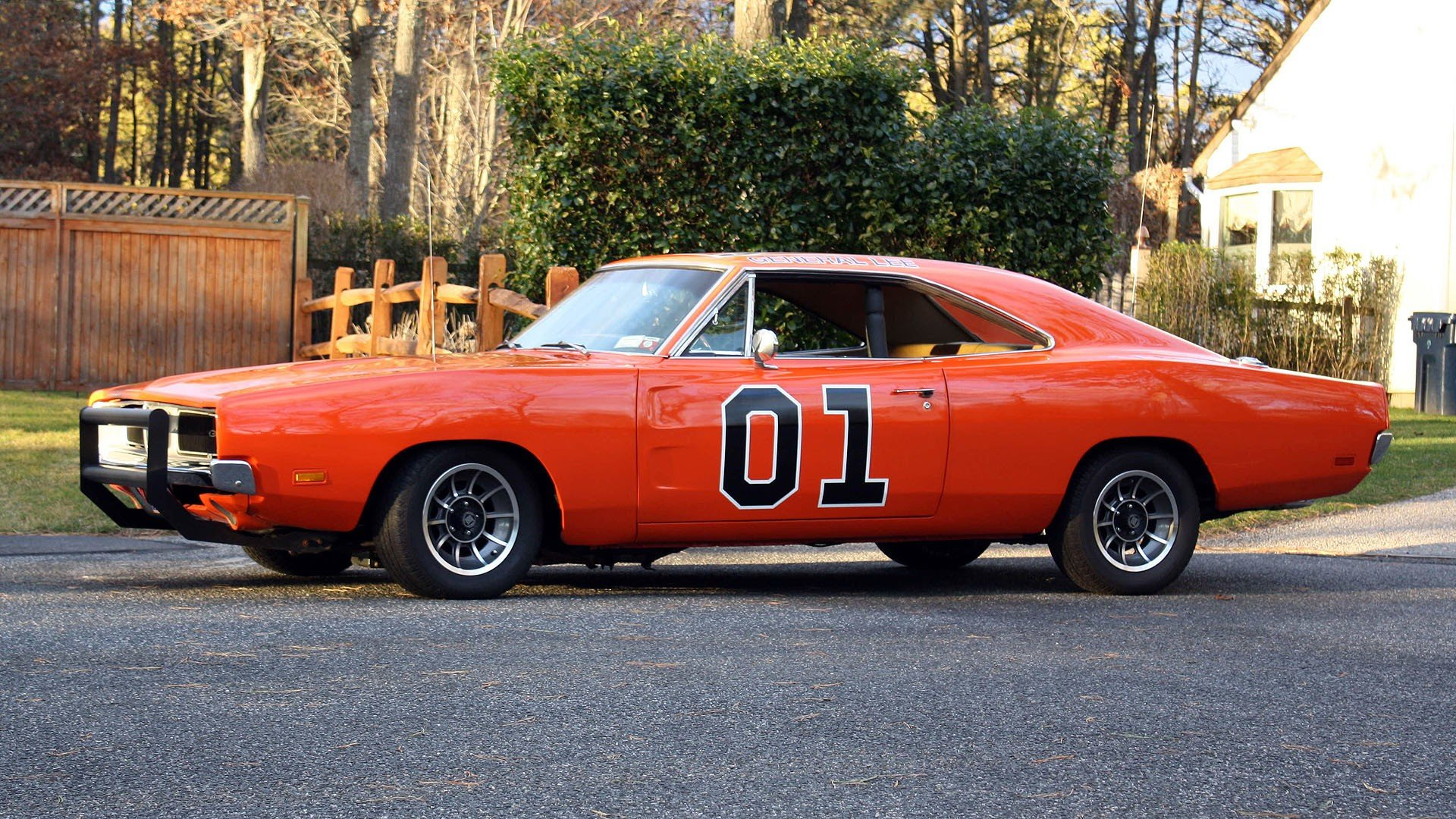 Charger Dukes o...