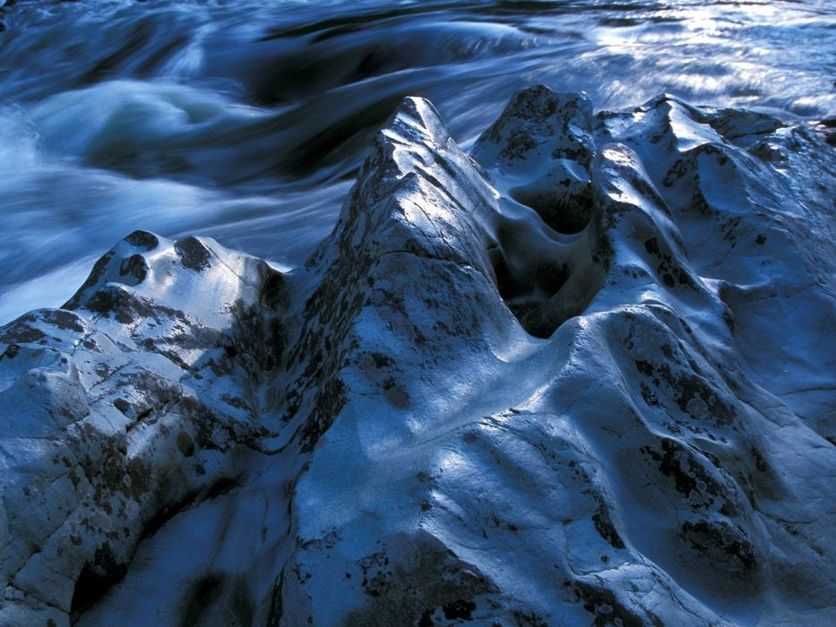 water ice mountains landscapes nature snow cold wildlife rocks reality Mount wallpaper