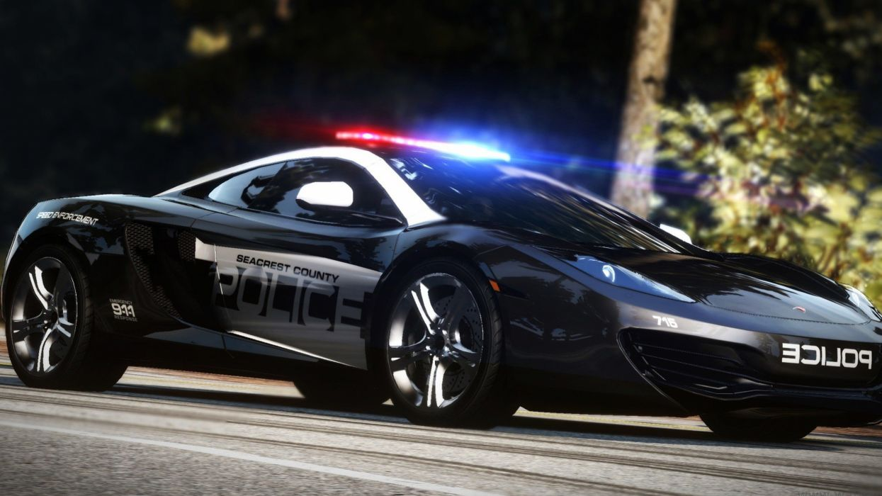 cars vehicles transportation wheels Need for Speed Hot Pursuit automobiles wallpaper