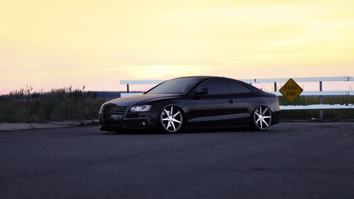 cars Audi roads vehicles Audi RS5 automobile wallpaper