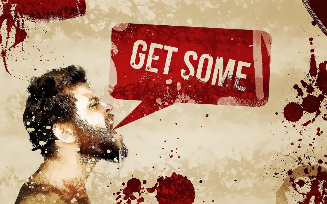 beard posters wallpaper