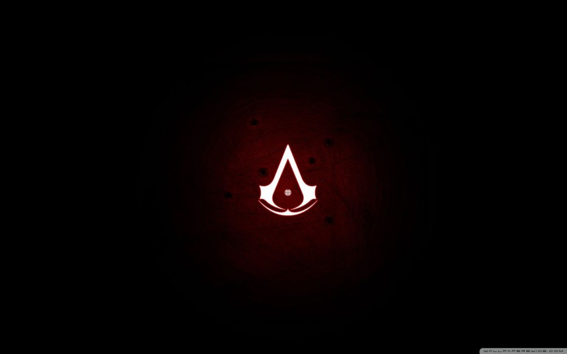 assassins creed revelations logo-wallpaper-2560x1600 wallpaper