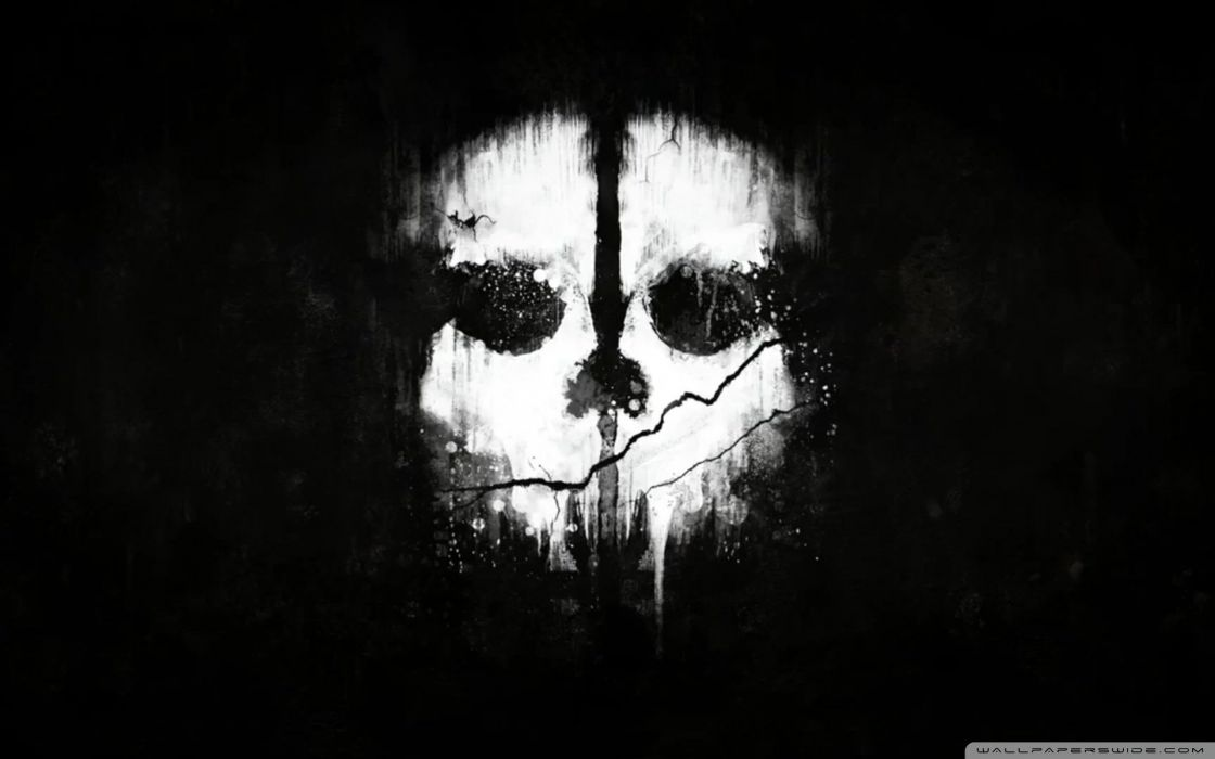 cod ghosts-wallpaper-1920x1200 wallpaper