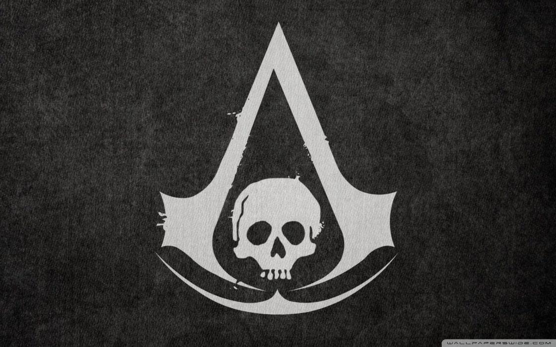 assassins creed 4 pirate flag-wallpaper-1920x1200 wallpaper