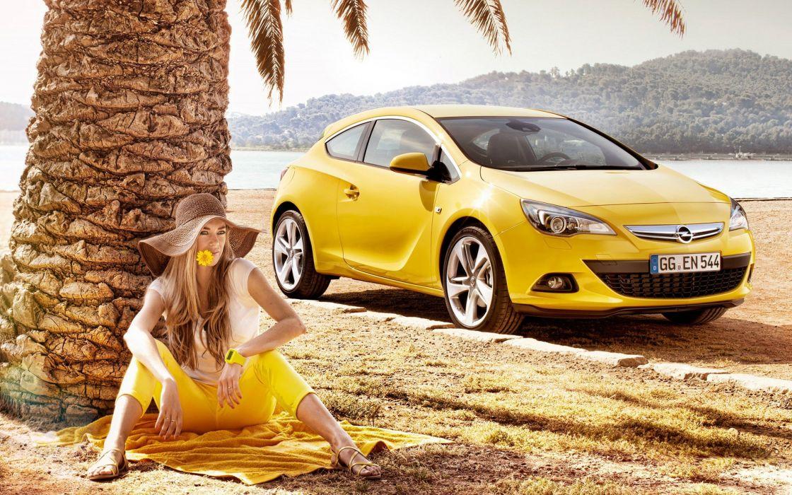 women cars wallpaper
