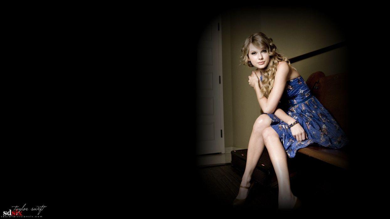 blondes women music Taylor Swift models celebrity singers wallpaper