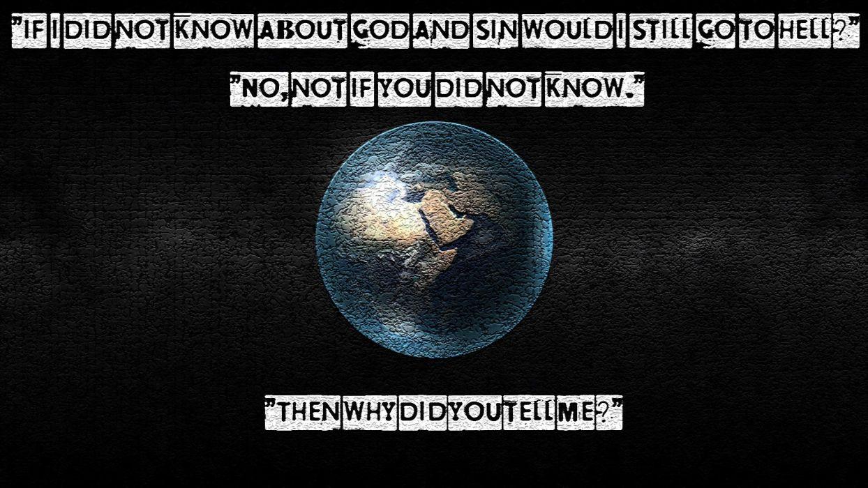 quotes Earth religion phrase Religious word wallpaper