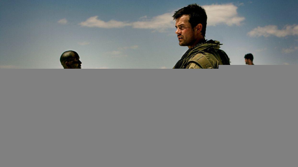 Transformers movies military men Josh Duhamel wallpaper