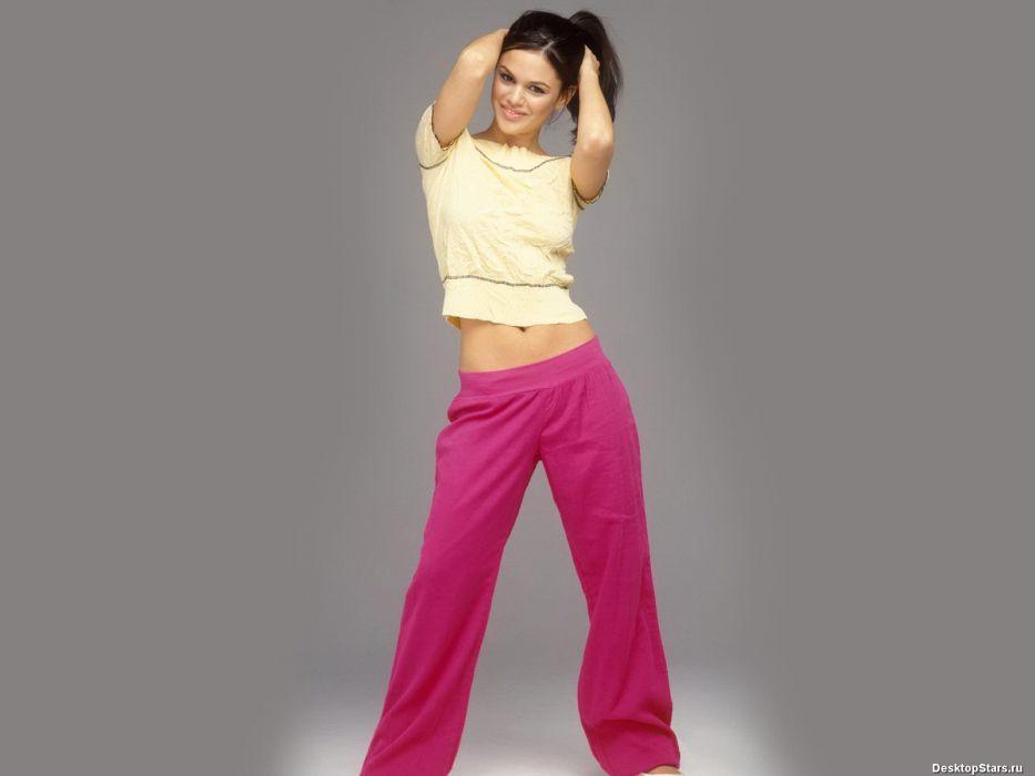 women actress celebrity Rachel Bilson wallpaper